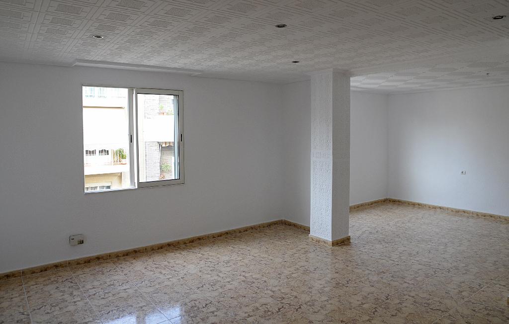 Piso en venta en Elche/elx, Alicante, Camino Dels Magros, 74.000 €, 3 habitaciones, 1 baño, 117 m2