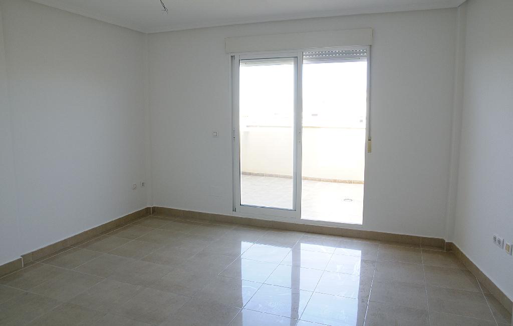 Piso en venta en Las Esperanzas, Pilar de la Horadada, Alicante, Calle Matamoros, 54.200 €, 1 habitación, 1 baño, 46 m2