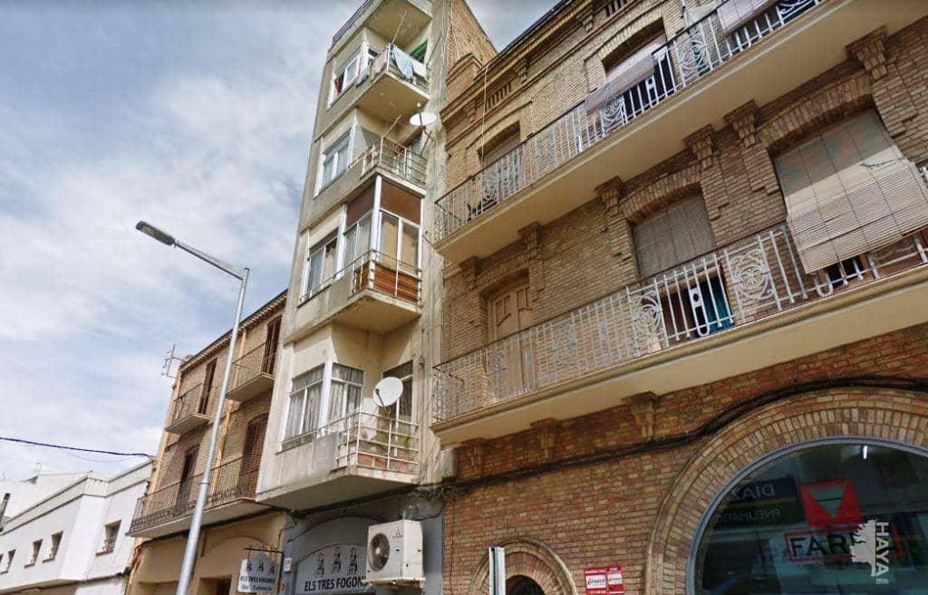 Piso en venta en Balaguer, Lleida, Calle Urgell, 32.300 €, 3 habitaciones, 1 baño, 88 m2