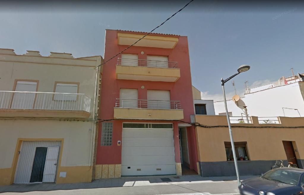 Parking en venta en Sant Jaume D`enveja, Tarragona, Avenida Mallorca, 3.500 €, 18 m2