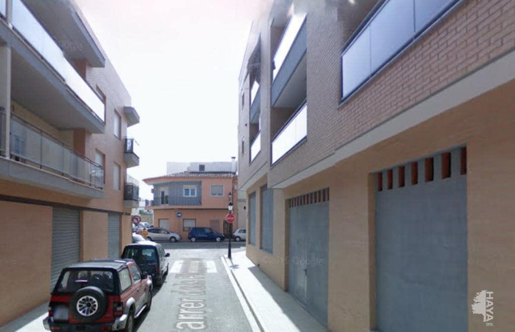 Piso en venta en Dénia, Alicante, Calle Picapedrers, 146.100 €, 2 habitaciones, 2 baños, 117 m2