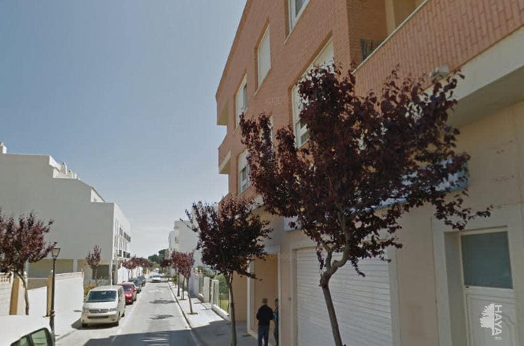 Piso en venta en Dénia, Alicante, Calle Pintor Segrelles, 129.700 €, 2 habitaciones, 2 baños, 119 m2