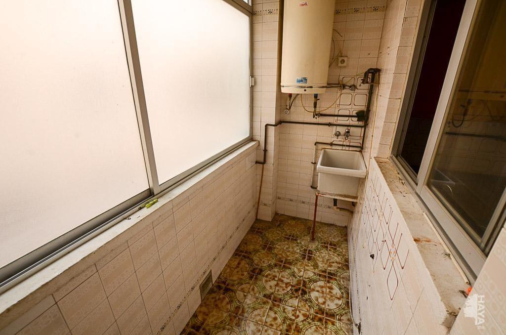 Piso en venta en Piso en Crevillent, Alicante, 62.352 €, 3 habitaciones, 1 baño, 111 m2