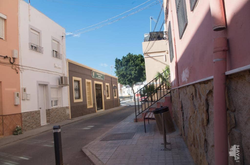 Piso en venta en Los Ángeles, Almería, Almería, Calle Virgen de Siracusa, 35.800 €, 1 baño, 60 m2