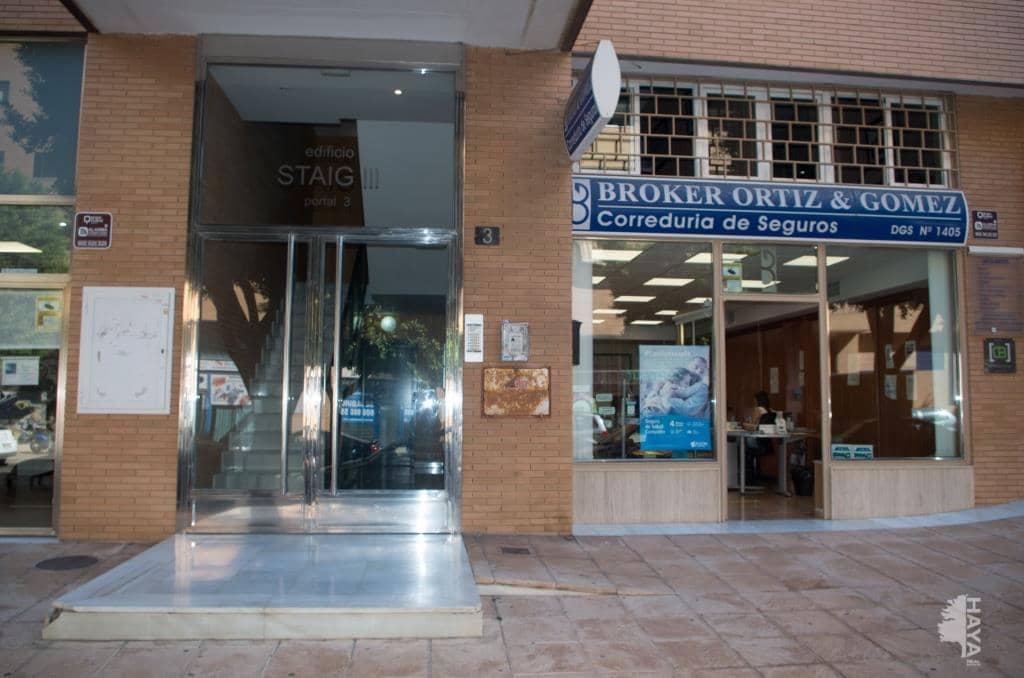 Piso en venta en Cortijo Grande, Almería, Almería, Calle Benizalon, 129.200 €, 3 habitaciones, 2 baños, 98 m2