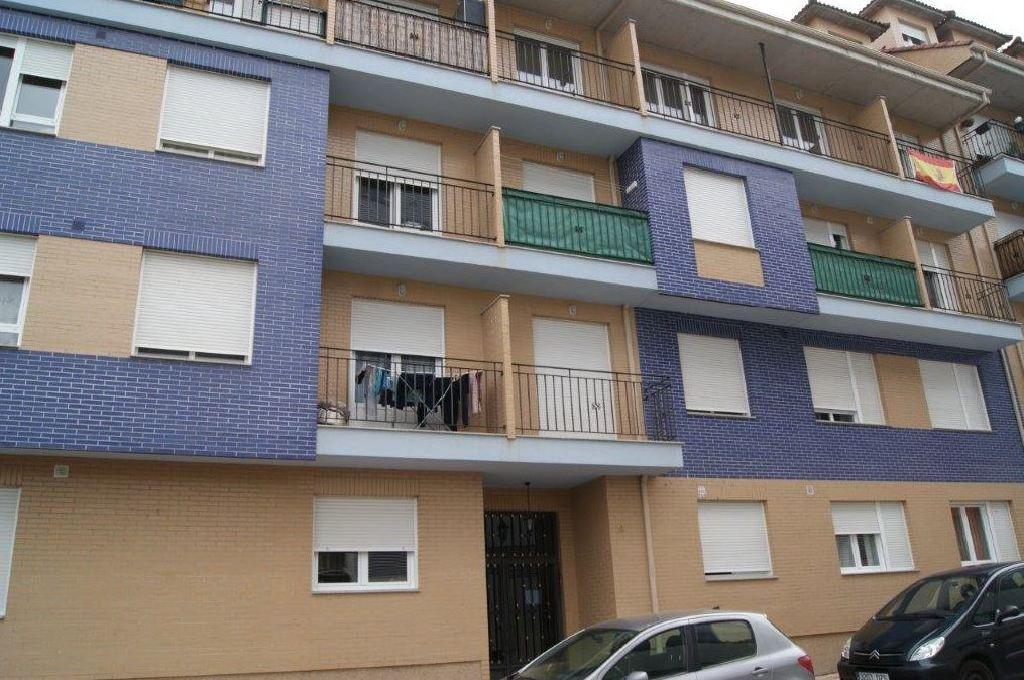 Piso en venta en San Andrés del Rabanedo, León, Calle Via Lactea, 72.500 €, 2 habitaciones, 1 baño, 87 m2