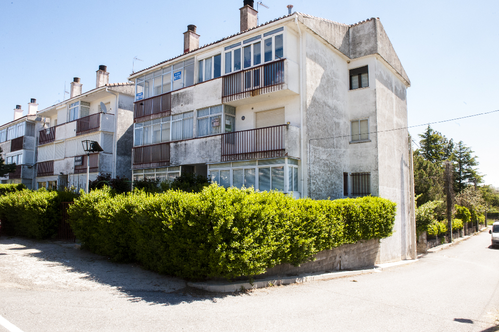 Piso en venta en Herradón de Pinares, Ávila, Calle Hijuela, 31.500 €, 3 habitaciones, 1 baño, 72 m2