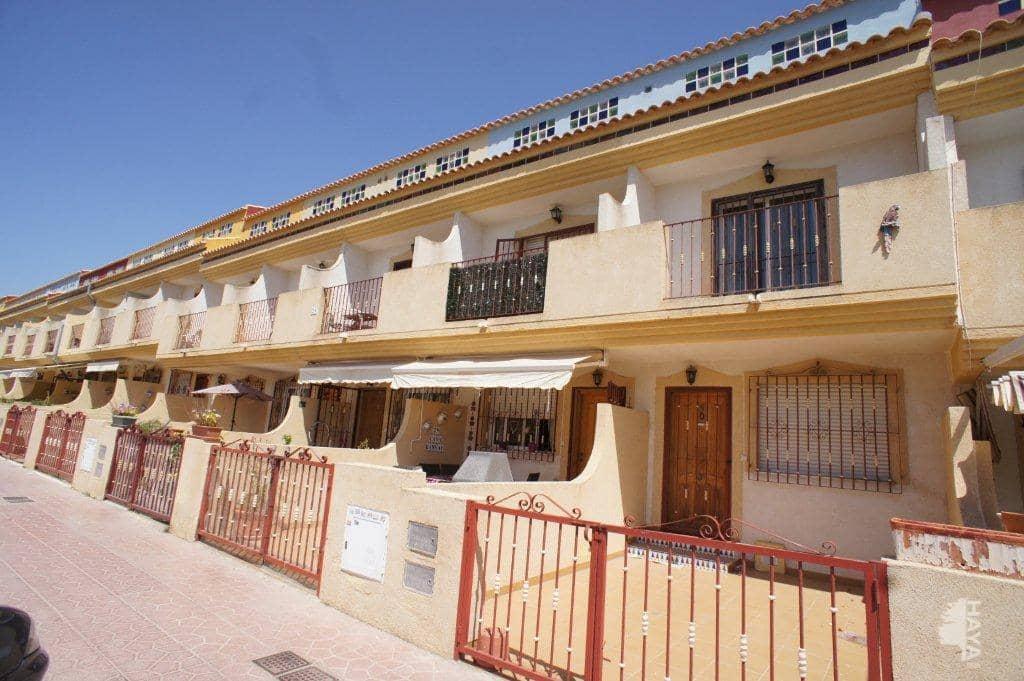 Piso en venta en Orihuela Costa, Orihuela, Alicante, Calle Nicolas de Bussi-playa Flamenca, 84.700 €, 3 habitaciones, 2 baños, 80 m2