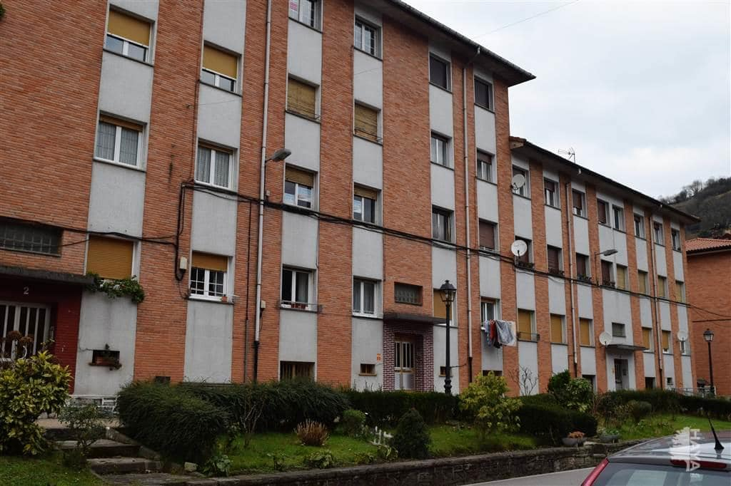 Piso en venta en Morcín, Asturias, Calle Casas de Hunosa, 22.900 €, 2 habitaciones, 1 baño, 44 m2