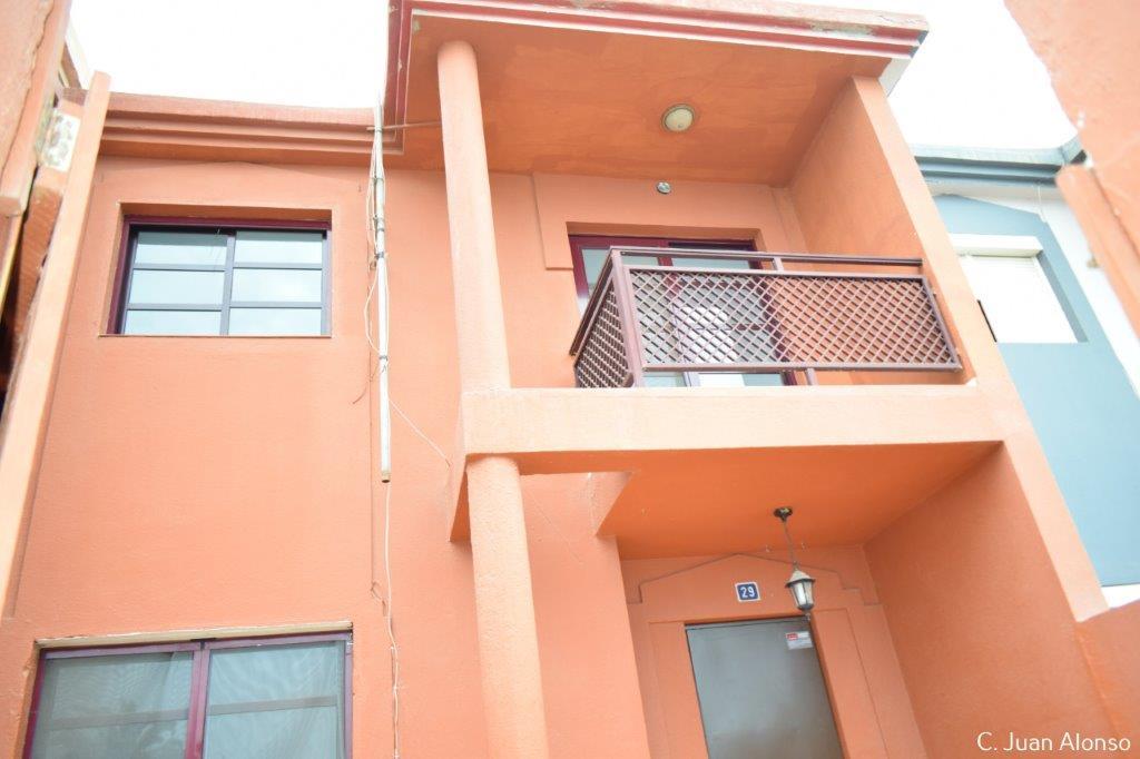 Piso en venta en Majada Marcial, Puerto del Rosario, Las Palmas, Calle Juan Afonso, 97.000 €, 3 habitaciones, 2 baños, 92 m2