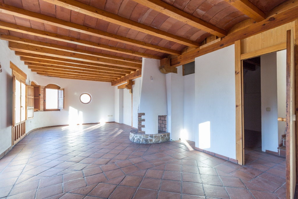 Casa en venta en Robledo de Chavela, Madrid, Calle El Molino, 147.000 €, 3 habitaciones, 2 baños, 102 m2