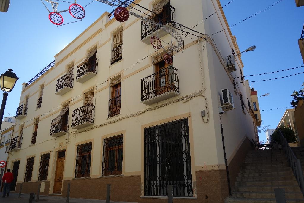 Local en venta en Vera, Almería, Calle Jacinto Anglada, 54.000 €, 122 m2