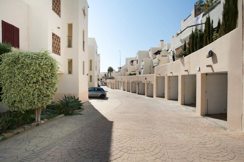 Parking en venta en Finca El Tejar, Casares, Málaga, Urbanización Vista Bahia, 2.500 €, 14 m2