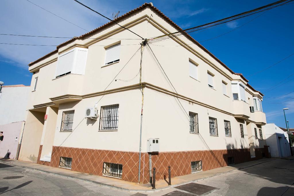 Parking en venta en Churriana, Málaga, Málaga, Calle Baeza, 3.500 €, 18 m2