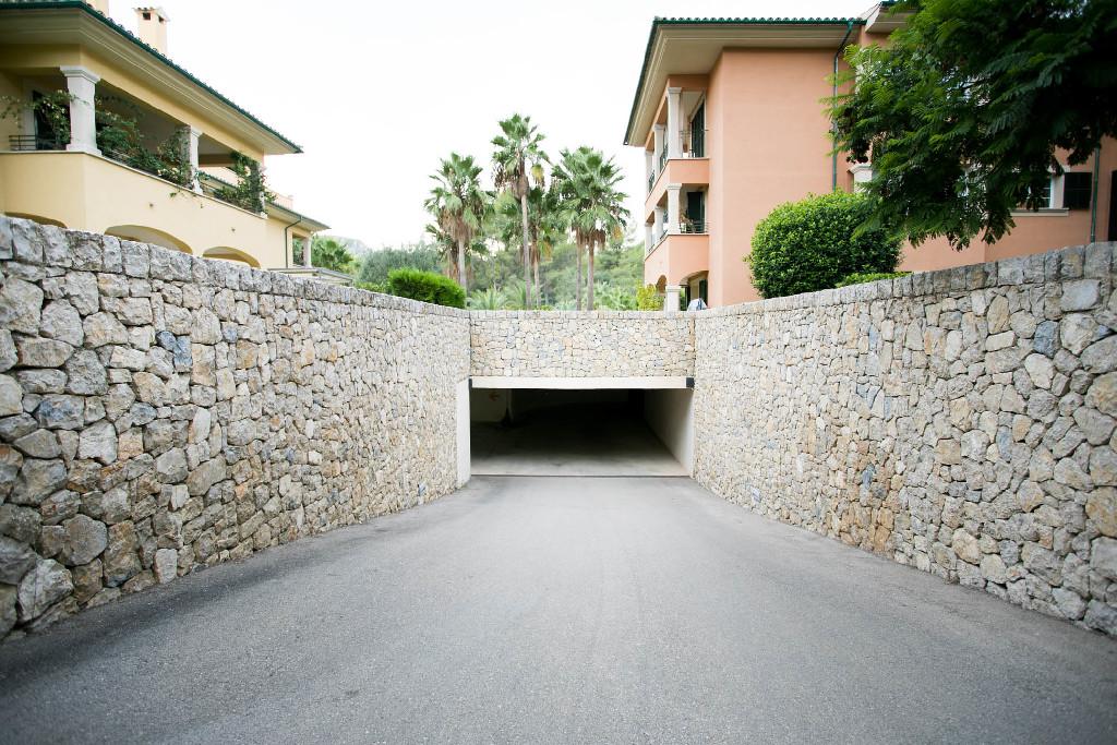 Parking en venta en Palma de Mallorca, Baleares, Calle Raixa, 11.600 €, 30 m2