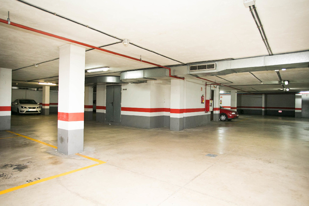 Parking en venta en Parking en Arucas, Las Palmas, 18.000 €, 69 m2