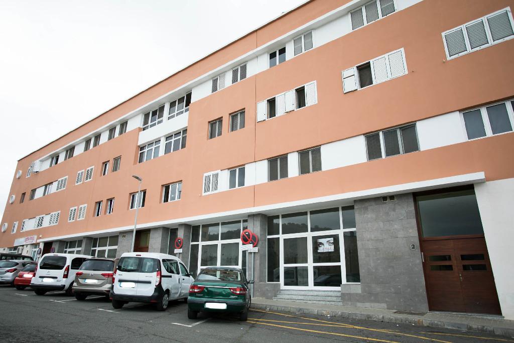 Parking en venta en Visvique, Arucas, Las Palmas, Camino Matadero, 12.500 €, 84 m2
