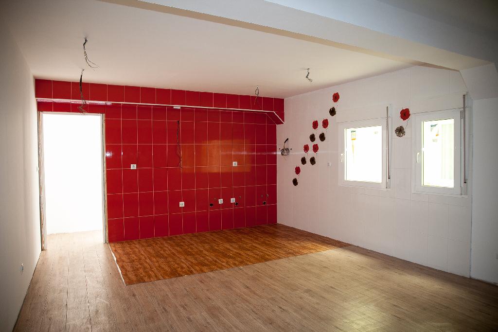 Piso en venta en Balmaseda, Vizcaya, Calle Corredoria, 55.000 €, 2 habitaciones, 1 baño, 54 m2