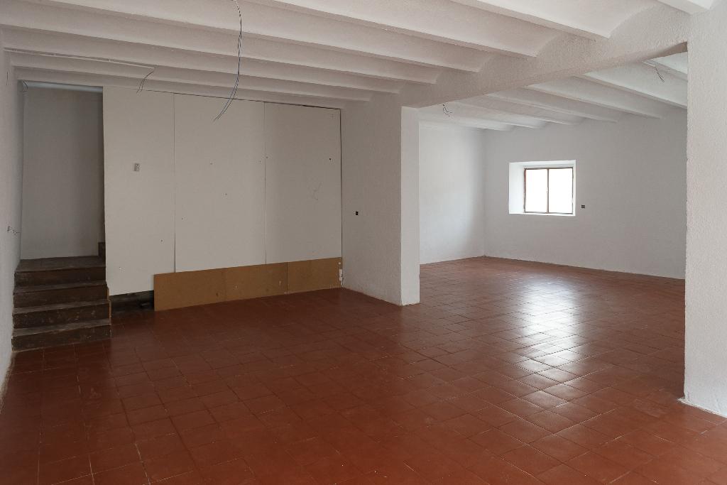 Casa en venta en Almeida de Sayago, Zamora, Plaza España, 12.000 €, 2 habitaciones, 1 baño, 236 m2