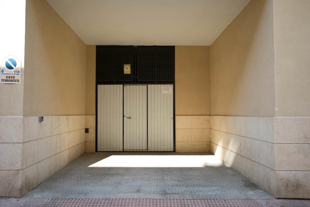 Parking en venta en Algaida, Archena, Murcia, Calle Maestro Miguel Fernandez, 2.100 €, 21 m2