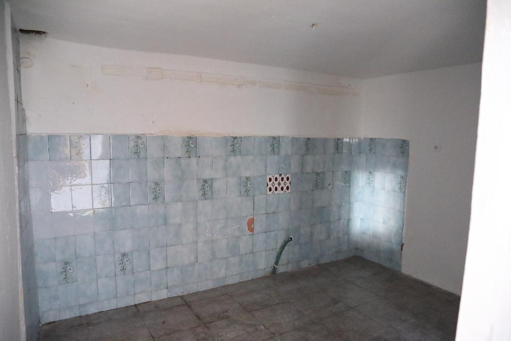 Casa en venta en Alcaudete, Jaén, Calle Palomar Alto, 18.500 €, 7 habitaciones, 1 baño, 171 m2