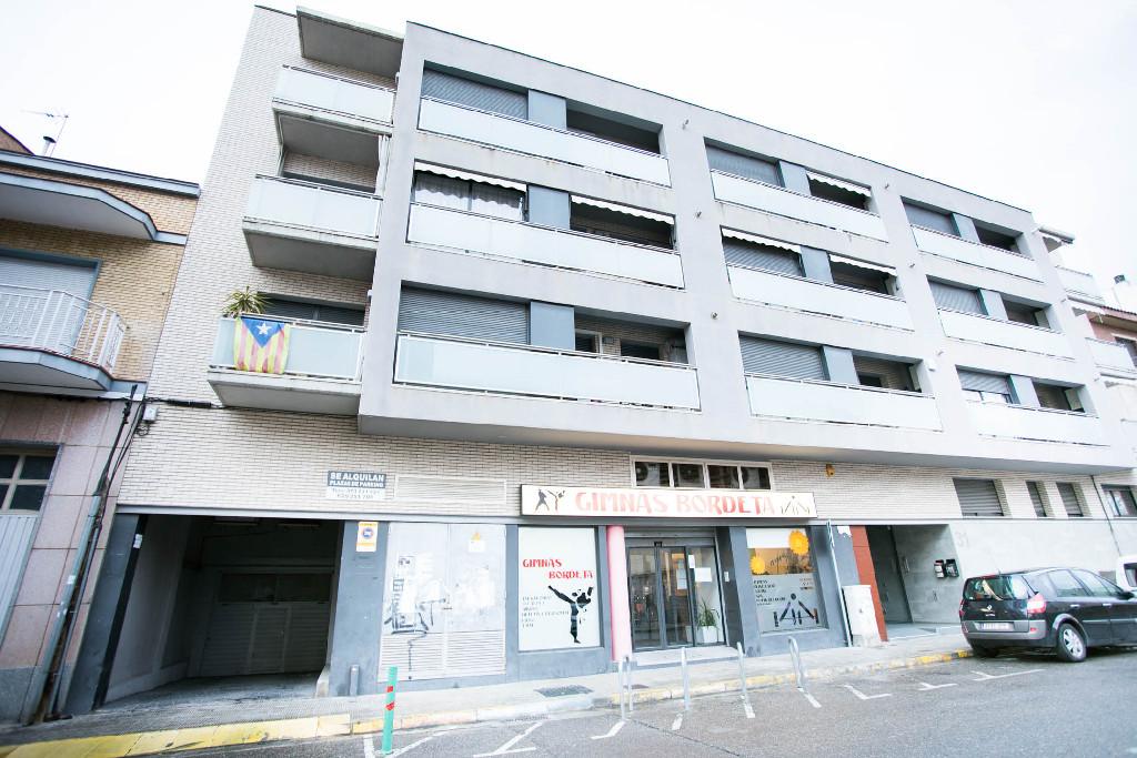 Parking en venta en La Bordeta, Lleida, Lleida, Calle Juneda, 9.000 €, 21 m2