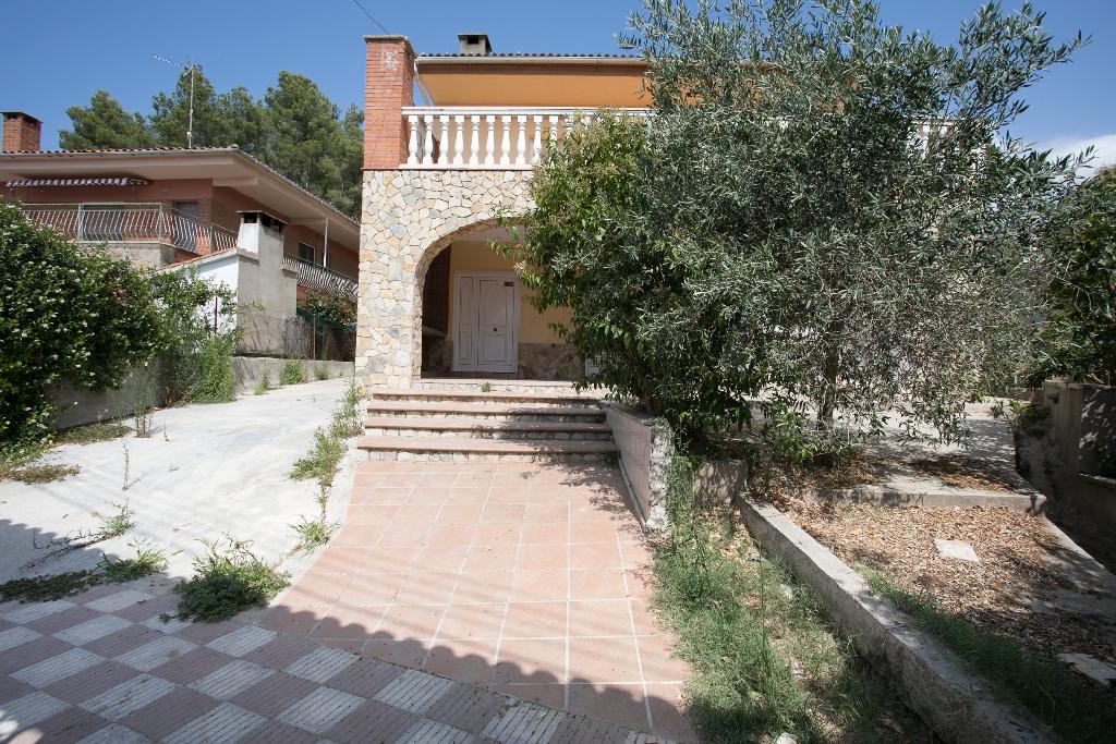 Casa en venta en Piera, Barcelona, Calle Bellavista, 145.000 €, 4 habitaciones, 2 baños, 210 m2