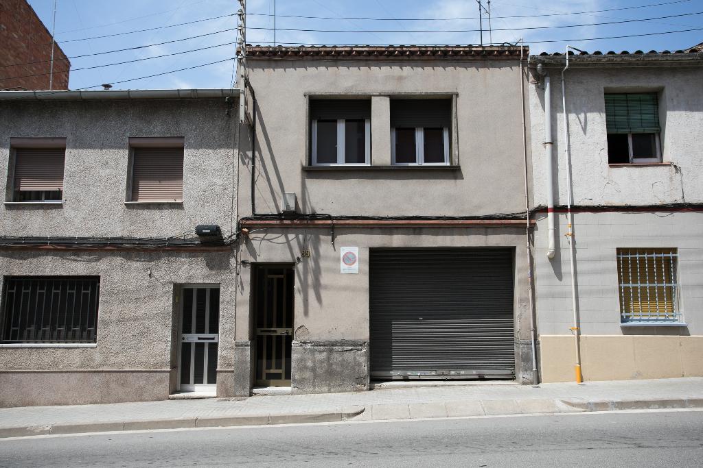 Piso en venta en Manresa, Barcelona, Calle Viladordis, 47.500 €, 3 habitaciones, 1 baño, 97 m2