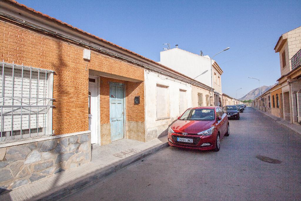 Casa en venta en Redován, Alicante, Calle Maria Ros Ibañez, 25.000 €, 3 habitaciones, 1 baño, 55 m2