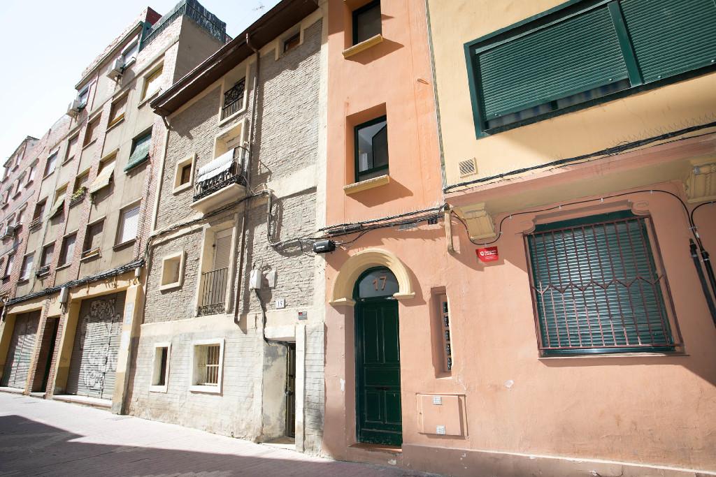 Local en venta en Bárboles, Zaragoza, Zaragoza, Calle Barrioverde, 40.000 €, 52 m2