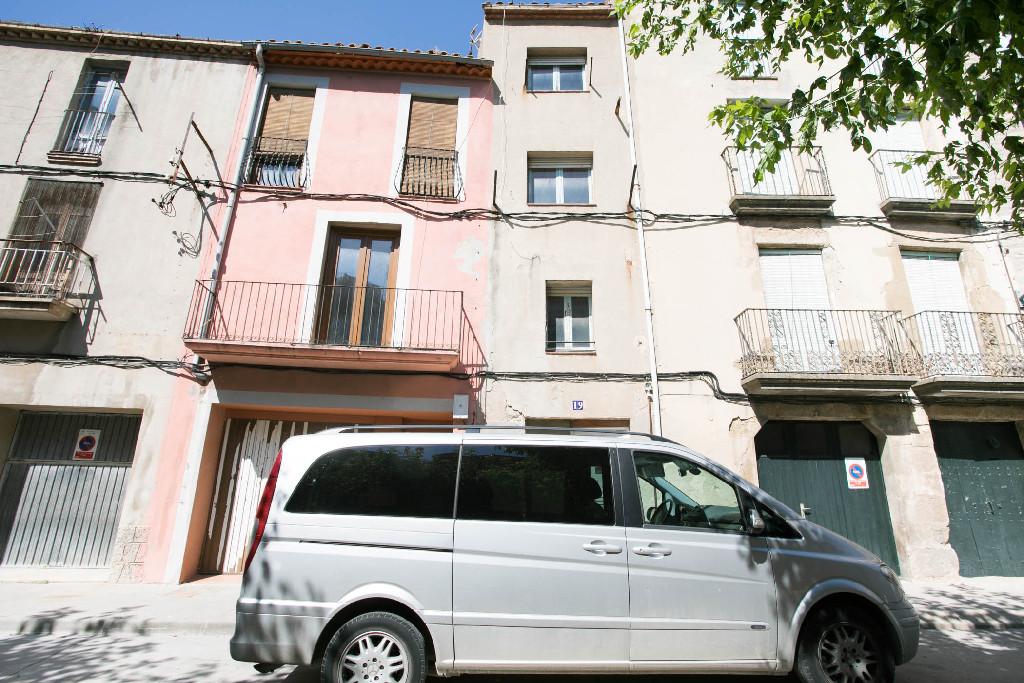 Piso en venta en Calaf, Barcelona, Calle de Les Eres, 25.000 €, 1 baño, 189 m2