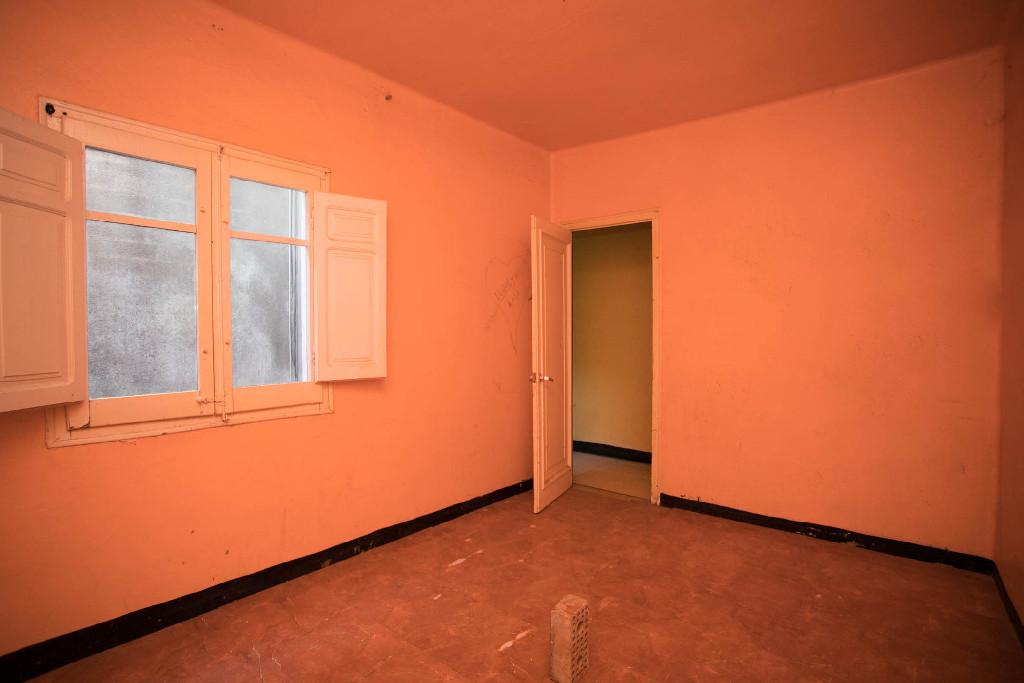 Piso en venta en Piso en Balaguer, Lleida, 48.000 €, 3 habitaciones, 1 baño, 88 m2