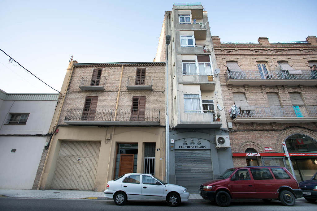 Piso en venta en Piso en Balaguer, Lleida, 34.000 €, 3 habitaciones, 1 baño, 88 m2