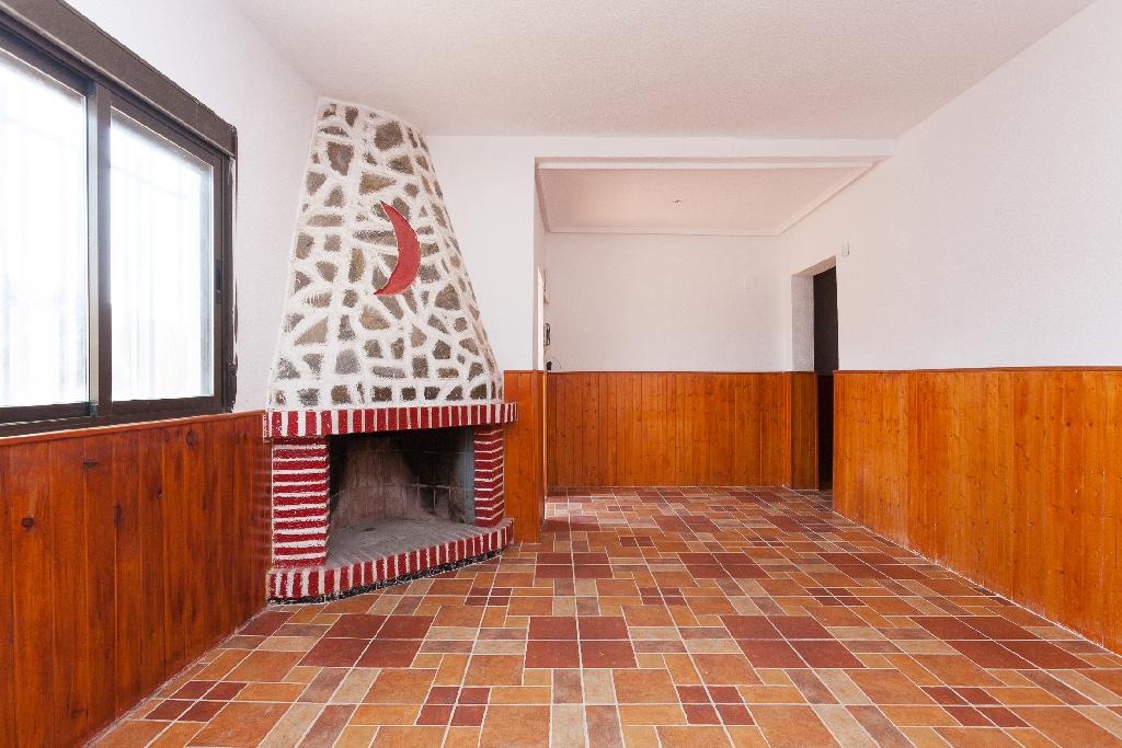 Casa en venta en Elche/elx, Alicante, Calle Altet, 158.000 €, 4 habitaciones, 2 baños, 194 m2