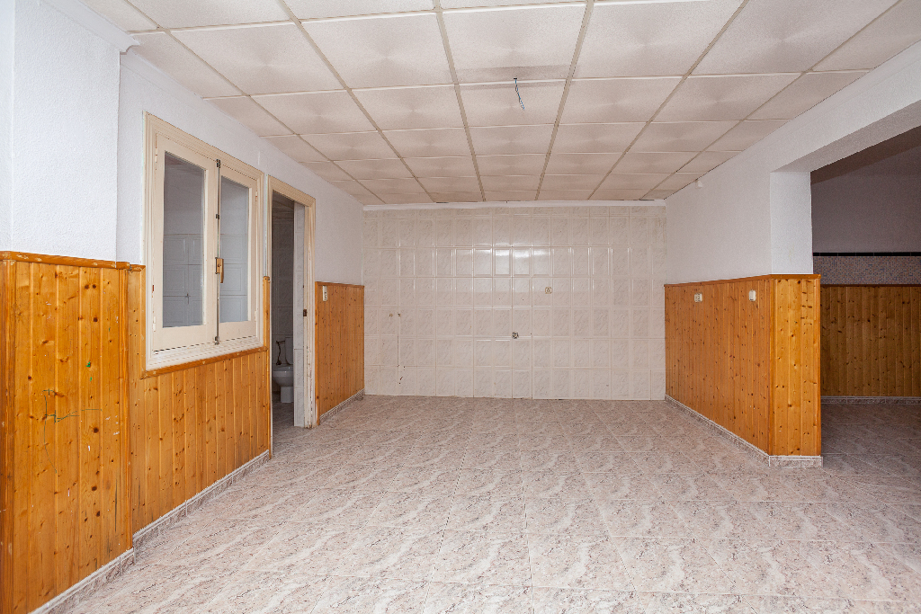 Casa en venta en Rafal, Rafal, Alicante, Calle Migalos, 52.000 €, 3 habitaciones, 1 baño, 180 m2