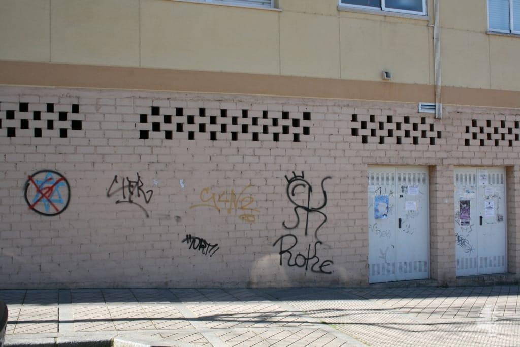 Local en venta en Cáceres, Cáceres, Calle Dionisio Acedo, 75.800 €, 65 m2