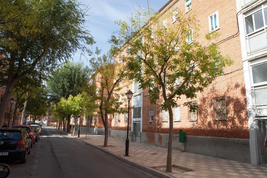 Piso en venta en Albacete, Albacete, Calle Alejandro Vi, 25.000 €, 2 habitaciones, 1 baño, 43 m2