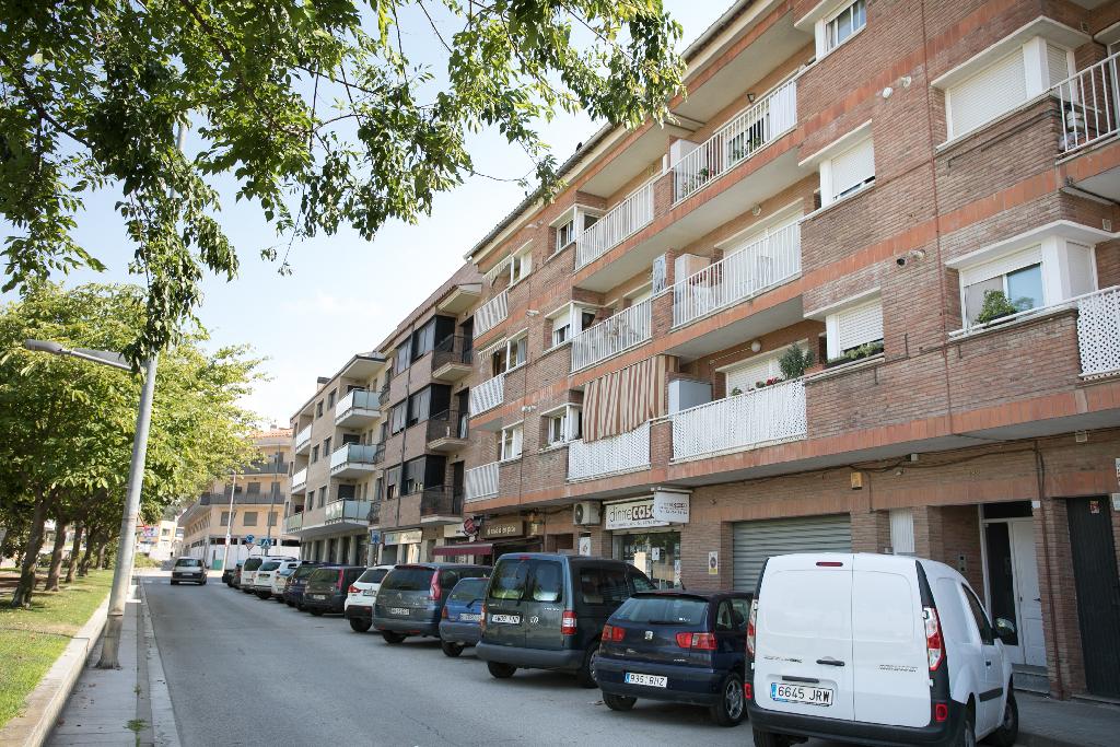 Piso en venta en Tordera, Barcelona, Calle Cami Ral, 93.000 €, 3 habitaciones, 1 baño, 101 m2