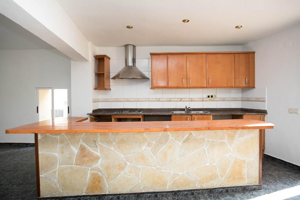 Casa en venta en Balaguer, Lleida, Calle Vellaters, 22.500 €, 1 habitación, 1 baño, 145 m2