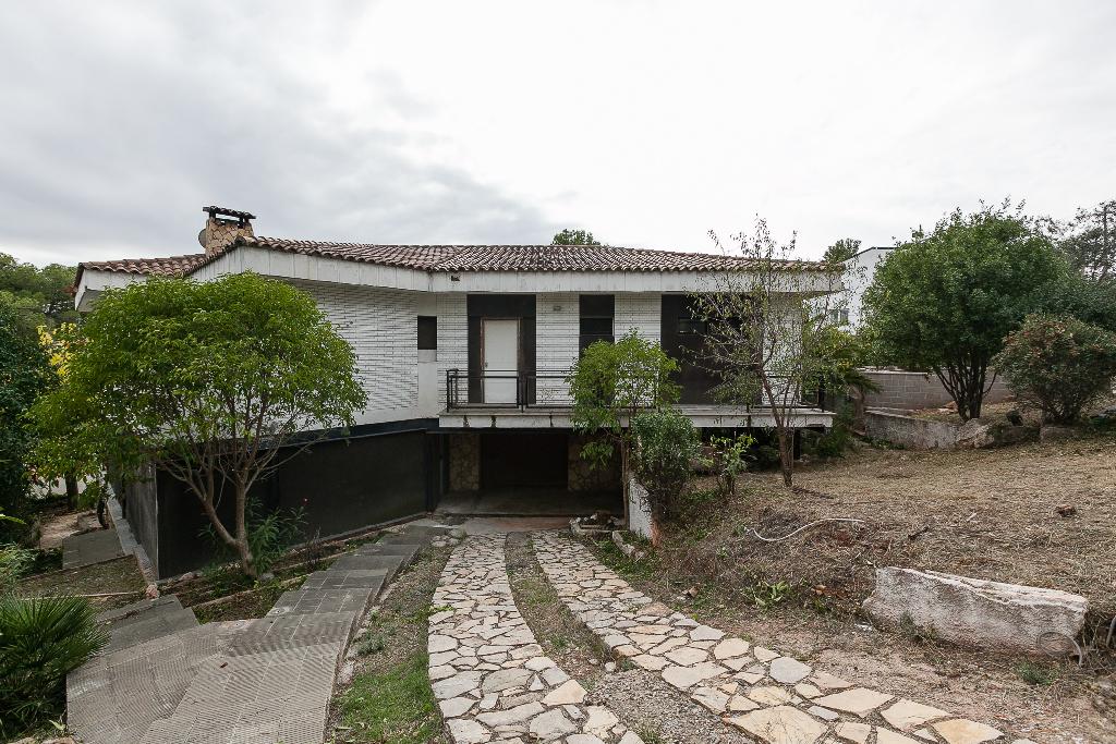 Casa en venta en Pallejà, Barcelona, Calle Gran Via Fontpineda, 305.000 €, 4 habitaciones, 1 baño, 348 m2