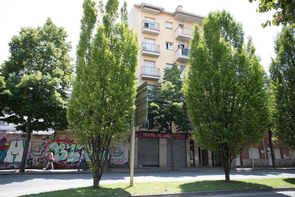 Piso en venta en Salt, Girona, Paseo Països Catalans, 88.000 €, 2 habitaciones, 1 baño, 79 m2