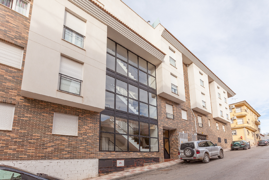 Parking en venta en Mancha Real, Jaén, Calle Green Peace, 2.800 €, 26 m2