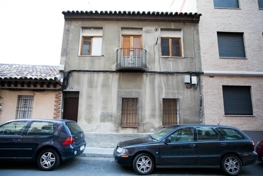 Piso en venta en Piso en Zaragoza, Zaragoza, 49.000 €, 2 habitaciones, 1 baño, 51 m2