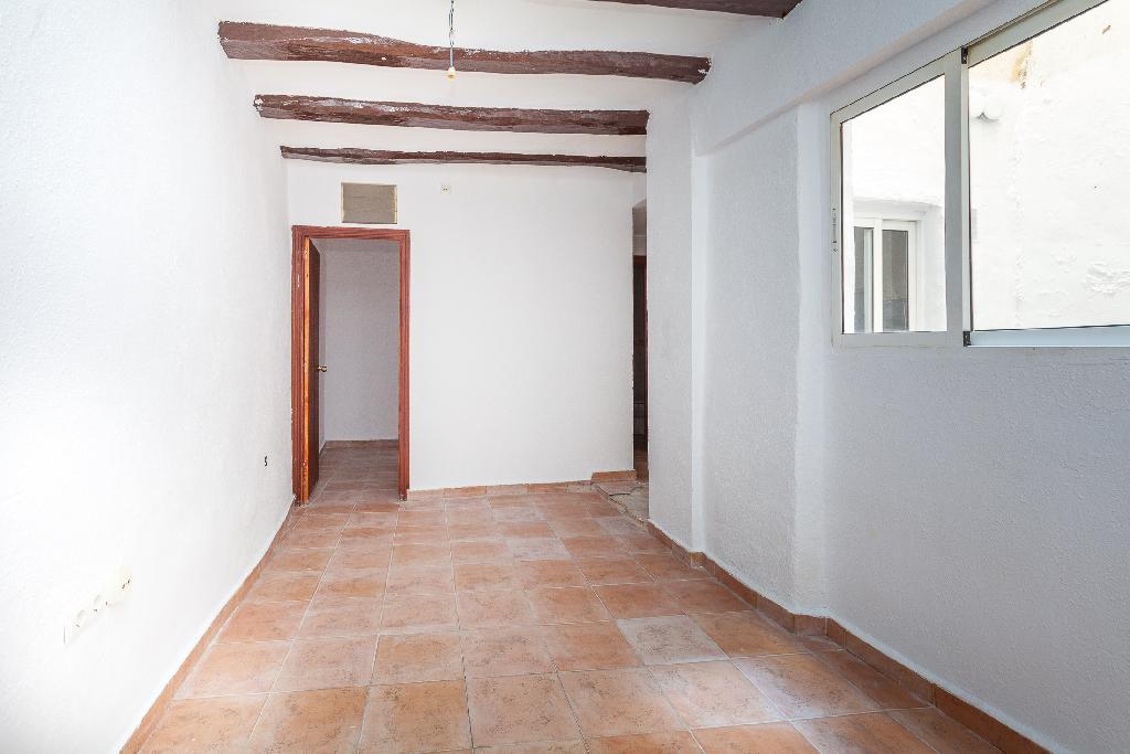 Piso en venta en Alcoy/alcoi, Alicante, Calle Sant Francesc, 35.500 €, 2 habitaciones, 1 baño, 76 m2