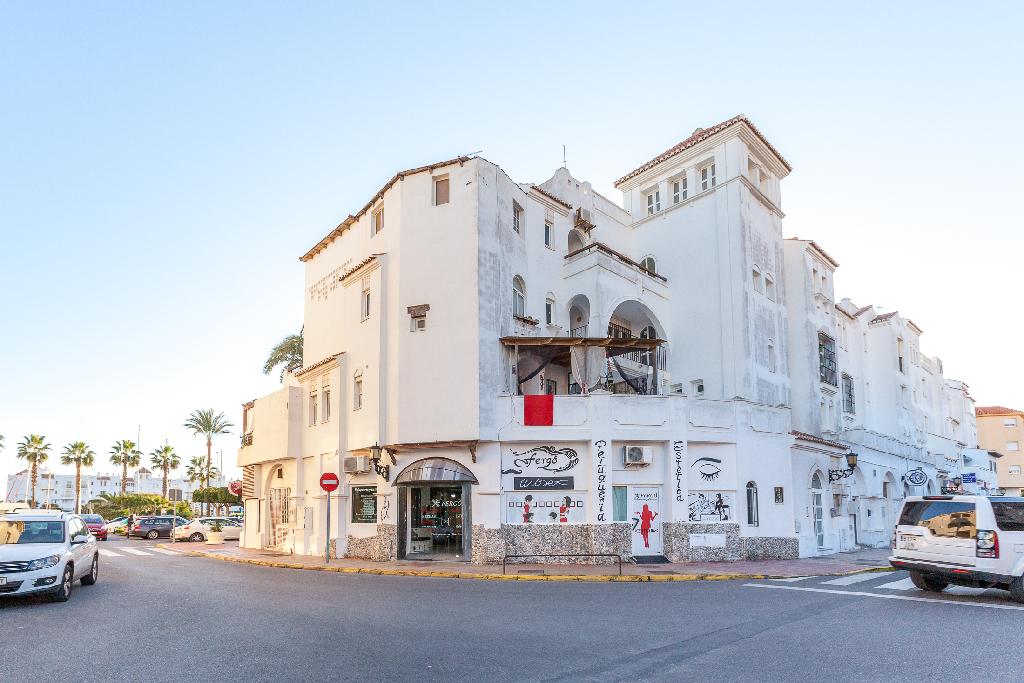 Piso en venta en El Ejido, Almería, Calle Caravela, 75.000 €, 1 habitación, 1 baño, 51 m2