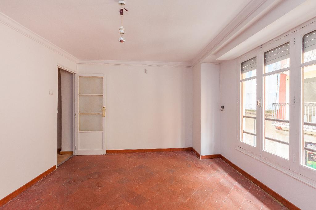 Piso en venta en Alcoy/alcoi, Alicante, Calle San Francisco, 27.500 €, 1 habitación, 1 baño, 64 m2