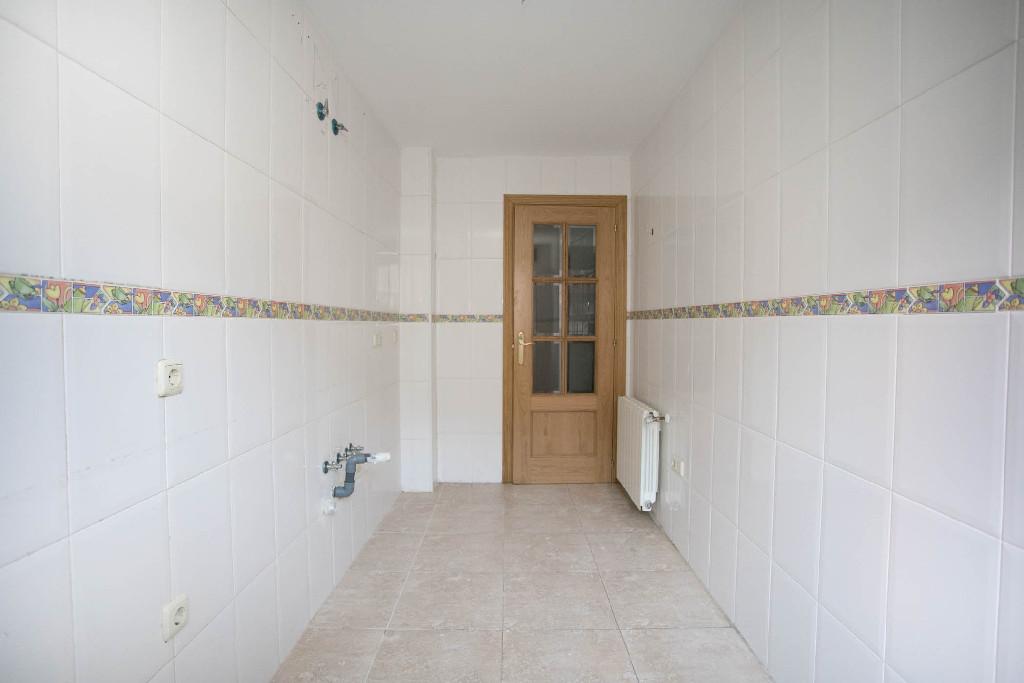 Local en venta en Zamarramala, Segovia, Segovia, Calle de la Nieves, 52.000 €, 53 m2
