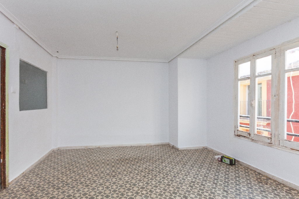Piso en venta en Centre, Alcoy/alcoi, Alicante, Calle Sant Francesc, 13.000 €, 1 habitación, 1 baño, 73 m2
