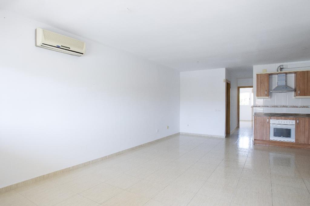 Piso en venta en Mont-roig del Camp, Tarragona, Calle Badajoz, 65.000 €, 2 habitaciones, 1 baño, 93 m2