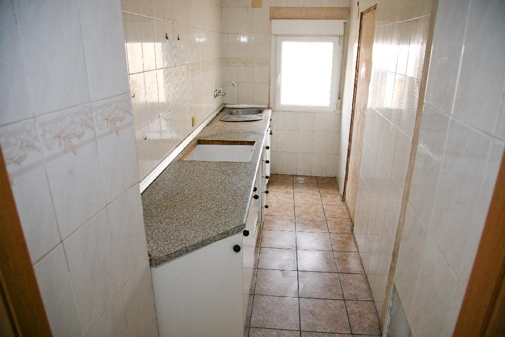 Casa en venta en Andosilla, Navarra, Calle San Francisco, 85.000 €, 3 habitaciones, 2 baños, 391 m2